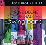 echange, troc Rive Droite Rive Gauche Swing Band - Together
