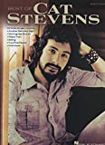 img - for Best of Cat Stevens Easy Piano book / textbook / text book