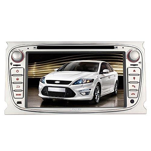 Zucca auto stereo per Ford
