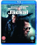 The Jackal [Blu-ray] [1997] [Region Free]