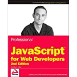 Professional JavaScript for Web Developersby Nicholas C. Zakas