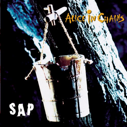 Alice In Chains - Sap (5 Tracks) - Zortam Music
