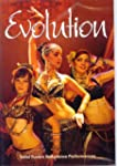 Evolution: Tribal fusion bellydance p...