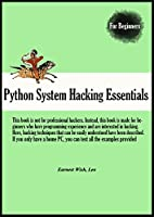 Python System Hacking Essentials Front Cover