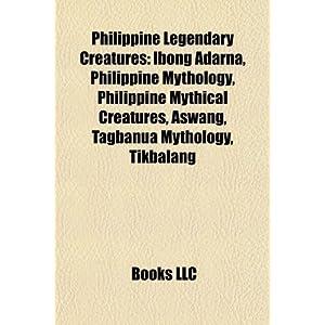 Philippine Mythology Aswang | RM.