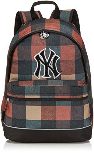 major-league-baseball-sac-a-dos-enfants-sac-a-dos-basique-45-cm-marron
