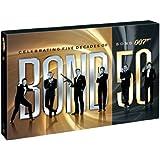 Bond 50: Celebrating Five Decades of James Bond