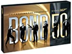 Bond 50: Celebrating Five Decades of...