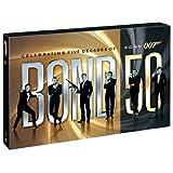 Bond 50: Celebrating Five Decades of James Bondby Sean Connery