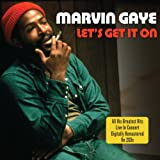 Let's Get It On [Double CD] Marvin Gaye