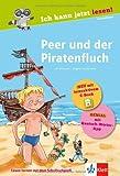 img - for Peer und der Piratenfluch book / textbook / text book