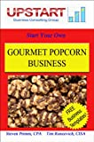 Gourmet Popcorn Business