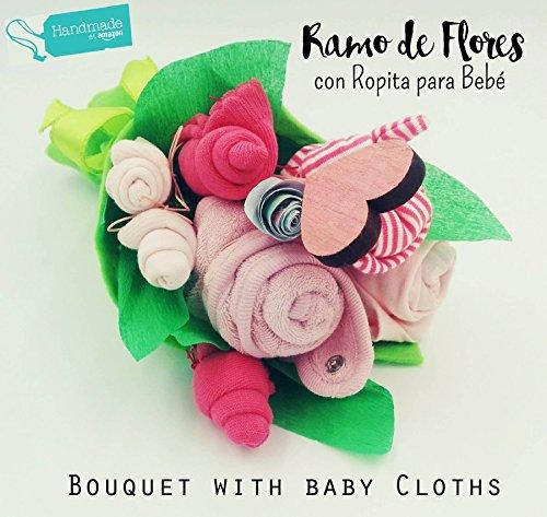 ramo-de-flores-para-recien-nacidos-hecho-con-body-gorrito-2-calcetines-y-babero-todo-es-de-marca-gap
