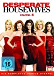 Desperate Housewives - Staffel 5: Die...