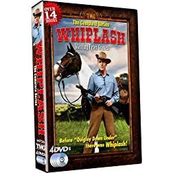 Whiplash: The Complete Series
