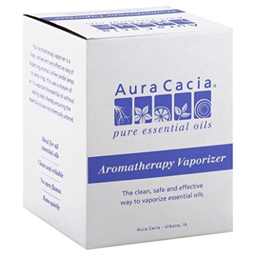 Aura Cacia Aromatherapy Vaporizer Kit