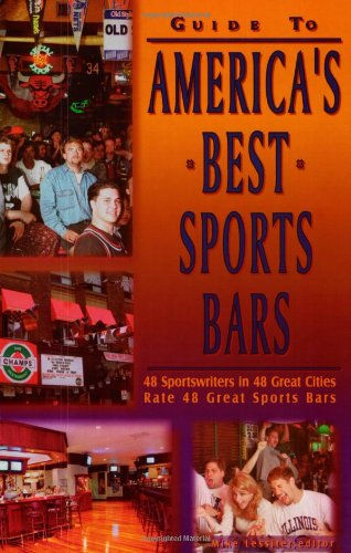 Guide to America's Best Sports Bars