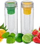 Set of 2 Nayoya Fruit Infused Infuser...