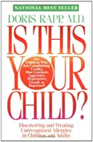 Is This Your Child? from William Morrow Paperbacks