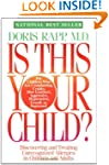 Is This Your Child?: Discovering and...