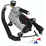Ultra Quiet Air Compressor - GE040P by Olympia Sport