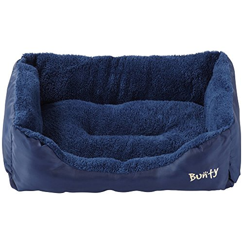 Bunty Dog Bed Review