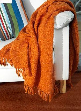 Cjz Hiknq Jmnyz Ikea RITVA Throw Blanket Soft Mohair Blanket Orange Beauteous Ikea Fleece Throw Blanket
