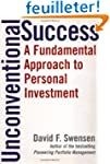 Unconventional Success: A Fundamental...
