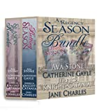 img - for A Regency Season Bundle book / textbook / text book
