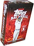 MLB 2008 TOPPS SERIES 1 HOBBY