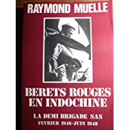 Berets rouges Indochine-s.a.s.