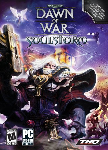 Warhammer 40K: Dawn of War Soulstorm (40k Death Company compare prices)