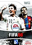echange, troc FIFA 08 [import allemand]