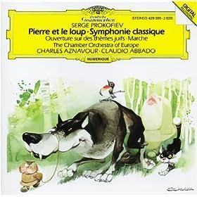 Symphony No.1 In D, Op.25 ''Classical Symphony'' - 3. Gavotta (Non Troppo Allegro)