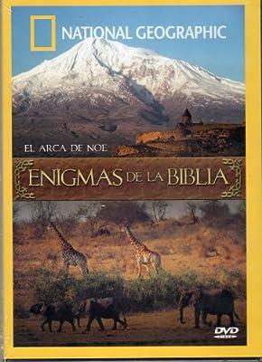 """ENIGMAS DE LA BIBLIA """"El Arca de Noe"""""""