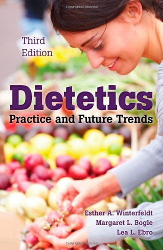 Dietetics: Practice And Future Trends