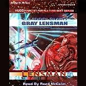 Gray Lensman: Lensman Series | [E. E. 'Doc' Smith]