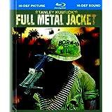 Full Metal Jacket 25th Anniversary (Blu-ray Book Packaging)