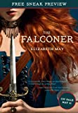 img - for The Falconer (Sneak Preview): Book 1 book / textbook / text book