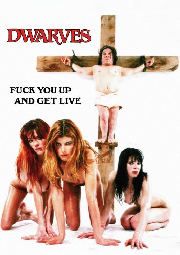 Dwarves - F*ck You Up And Get Live