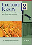 Lecture Ready 2 [VHS]