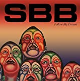 SBB: Follow My Dream [CD]
