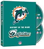 51oJgQxNUvL. SL160  NFL History of the Miami Dolphins Reviews