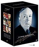 The Alfred Hitchcock Signature Collection (Strangers on a Train Two-Disc Edition / North by Northwest / Dial M for Murder / Foreign Correspondent / Suspicion / The Wrong Man / Stage Fright / I Confess / Mr. and Mrs. Smith)