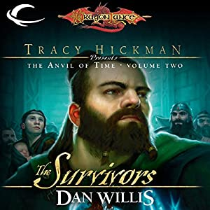 The Survivors Audiobook