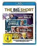 DVD & Blu-ray - The Big Short [Blu-ray]