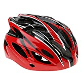 #10: Yonker Adult Bicycle Unisex Cycle Road Mountain Safety Helmet