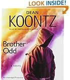 Brother Odd: A Novel (Odd Thomas)