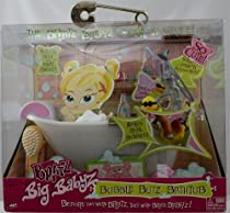 Bratz Big Babyz Bubble Blitz Bathtub