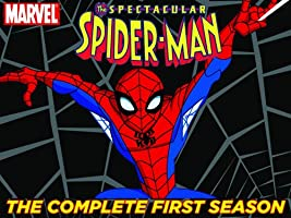 Spectacular Spider Man - Season 1